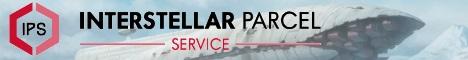 Interstellar Parcel Service